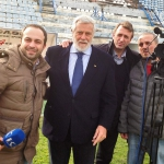 Kosovo_GabrielePazzaglia_e_Luigi_Agnolin_Arbitro_di_calcio_internazionale_01