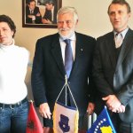 Kosovo_GabrielePazzaglia_e_Luigi_Agnolin_House_of_Sport_Kosovo_01