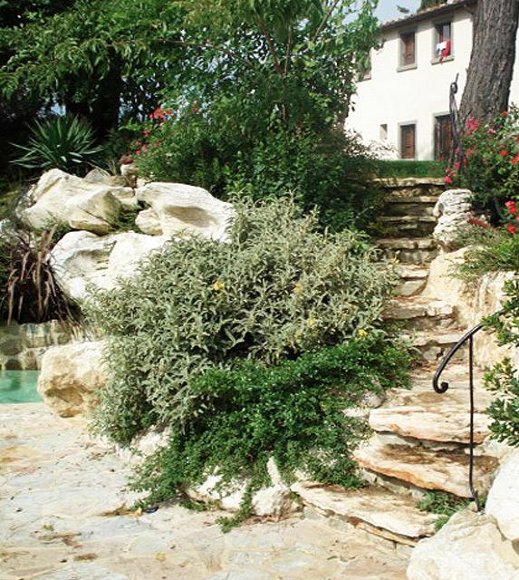 Giardini rocciosi gabriele pazzaglia landscape workshop - Immagini giardini rocciosi ...