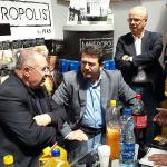 Gabriele_pazzaglia_incontro_ministro_economia_trasporti_kosovo_01